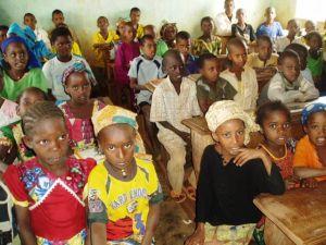 onderwijs in batouri